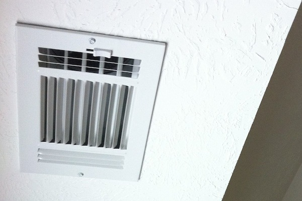 air conditioning vents. Each Of Your HVAC System\u0027s Supply Registers Has A Lever To Open Or Close The Vent And Modulate Air Flow. Does That Mean It\u0027s OK Them? Conditioning Vents O