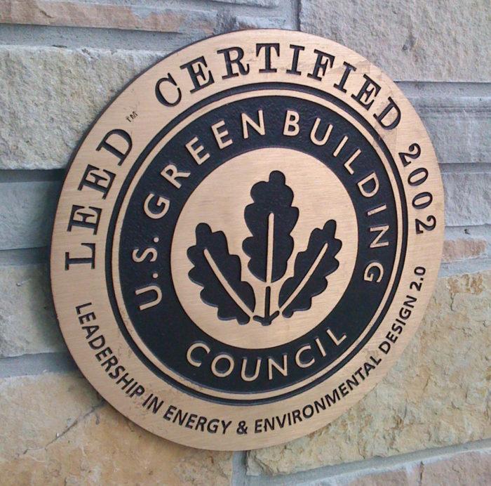 Are Leed Certified Buildings Energy Efficient Greenbuildingadvisor
