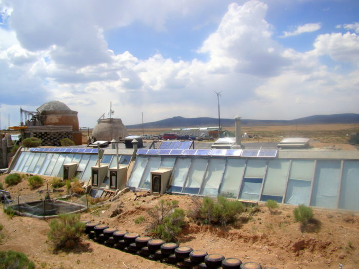 Earthship Hype And Earthship Reality Greenbuildingadvisor