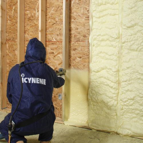 It S Ok To Skimp On Insulation Icynene Says