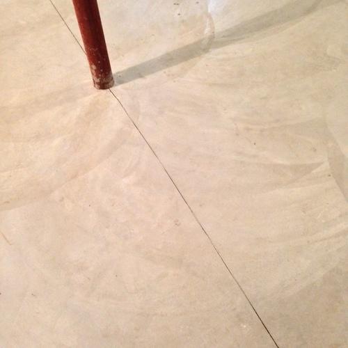Floor Tiles No Gap