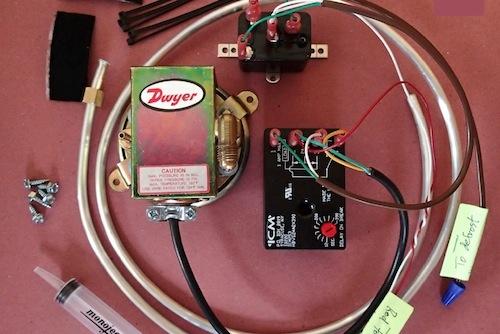 How To Make Your Dumb Heat Pump Defrost Intelligent