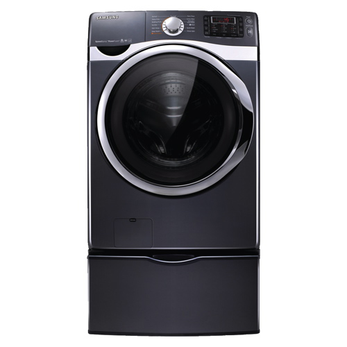 How Much Water Does A Washing Machine Use >> All About Washing Machines Greenbuildingadvisor