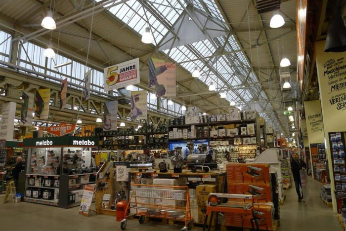 A Visit to a German Home Center - GreenBuildingAdvisor on home storage, home yard, home dipot, home projectcalc, home city, home office, home decorators collection, home building, home design, home living, home lighting, home depote, home remodeling, home deopt, home doors, home mart, home bus, home depoit, home spa ideas, home garage,