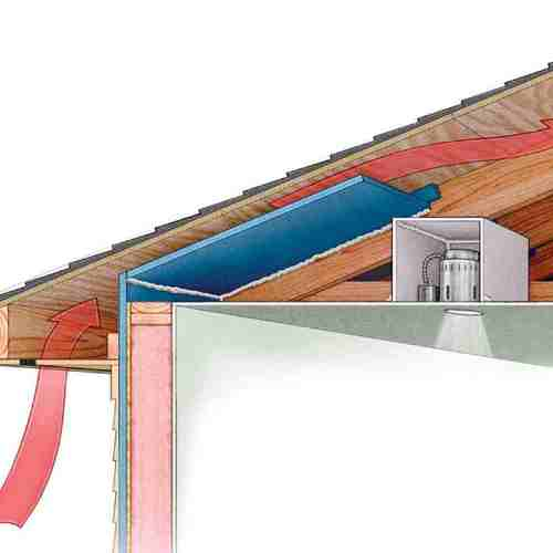 sc 1 st  Green Building Advisor & All About Attic Venting - GreenBuildingAdvisor