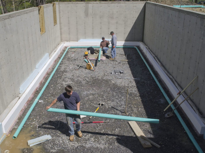 All About Radon - GreenBuildingAdvisor