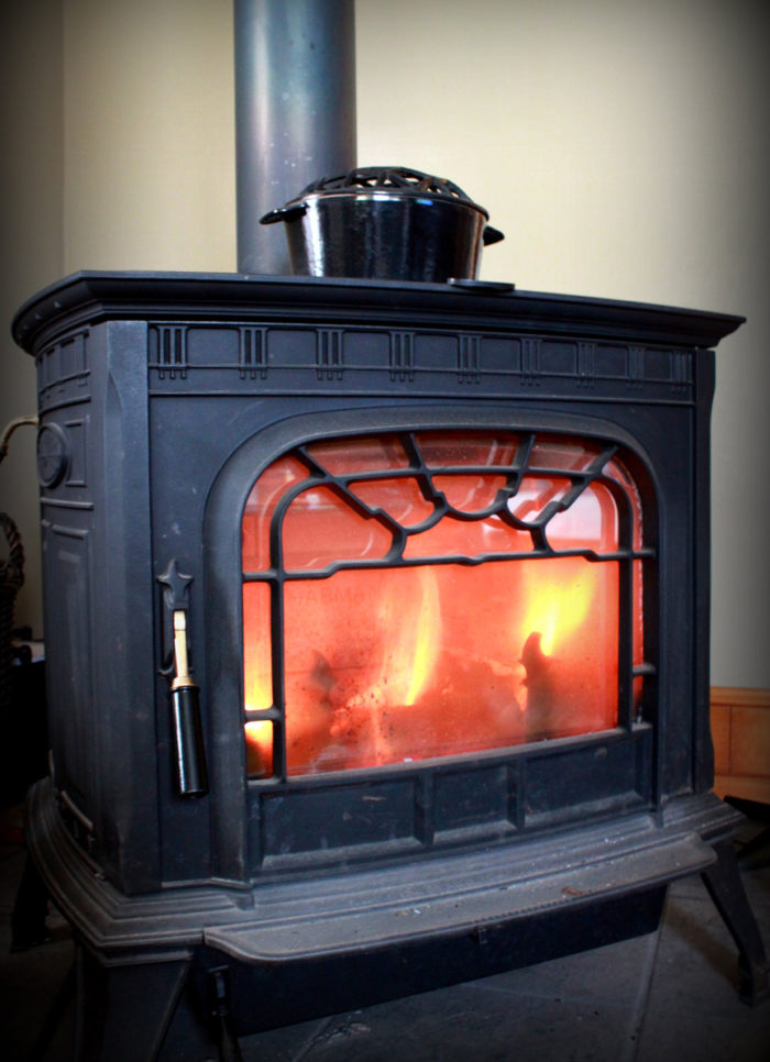 All About Wood Stoves Greenbuildingadvisor
