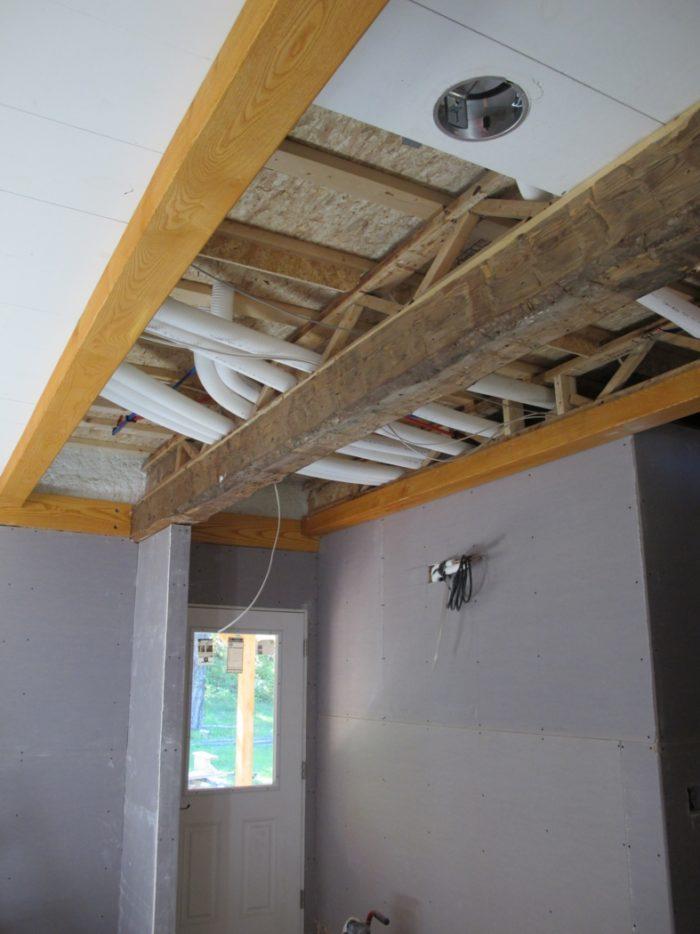 Building A Layered House Greenbuildingadvisor