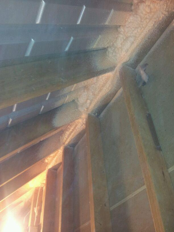 Solving Comfort Problems Caused By Attic Kneewalls