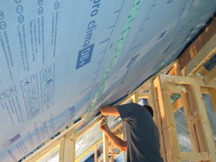 Smart Vapor Retarders Greenbuildingadvisor