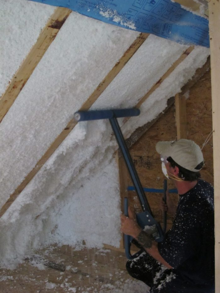 getting to know spider insulation