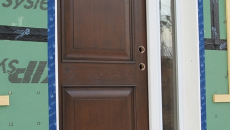 Seeking an affordable energy efficient exterior door - Icon exterior building solutions ...