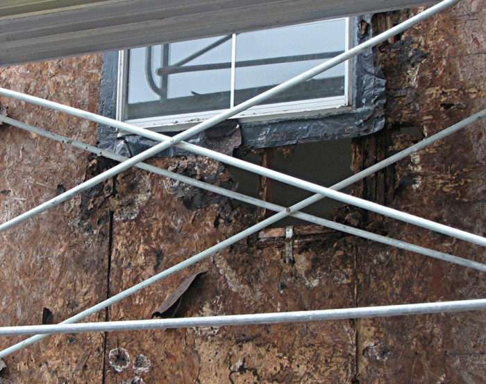 All About Wall Rot - GreenBuildingAdvisor