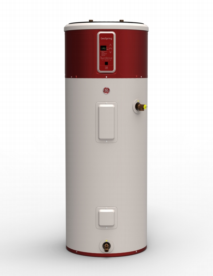 Get Ready for Heat-Pump Water Heaters - GreenBuildingAdvisor on