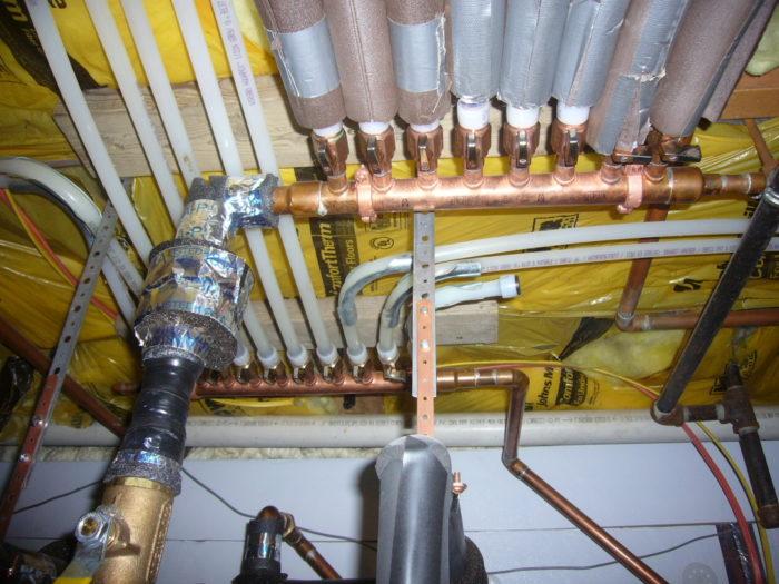 Getting Into Hot Water Part 3 Greenbuildingadvisor