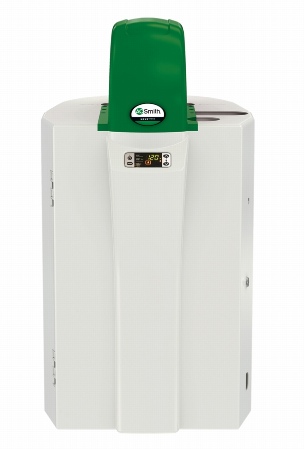 hybrid water heaters - greenbuildingadvisor