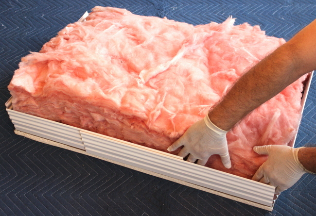 How To Insulate And Air Seal An Attic Hatch
