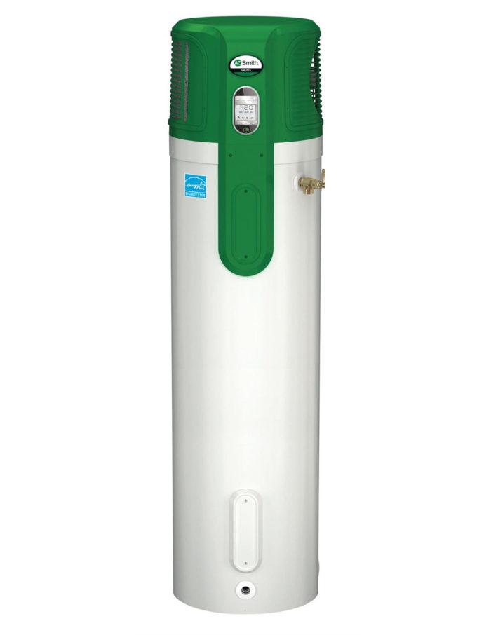 heat-pump water heaters come of age - greenbuildingadvisor
