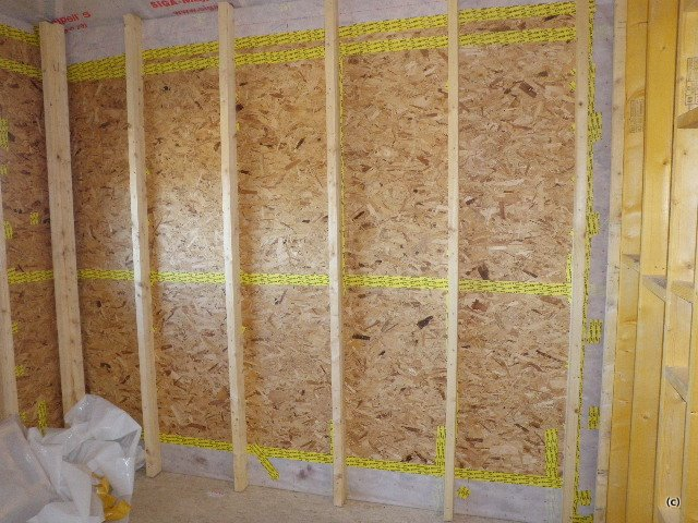 Service Cavities for Wiring and Plumbing - GreenBuildingAdvisor on