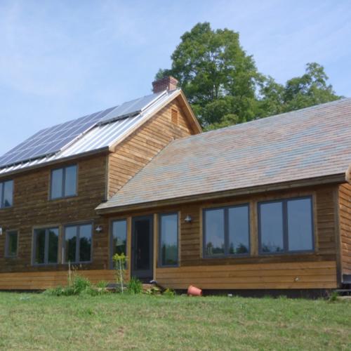 A Contrarian View of Pive Solar Design - GreenBuildingAdvisor on