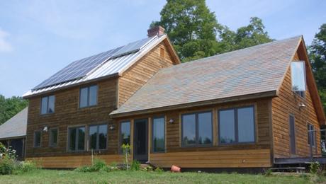 Resilient design passive solar heat greenbuildingadvisor - Icon exterior building solutions ...