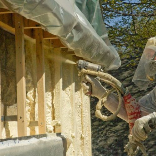 Lawsuits Name Makers of Spray Foam Insulation
