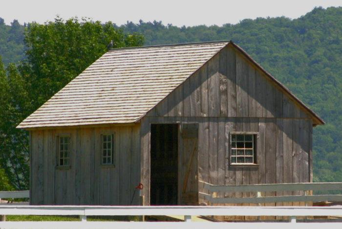 Martin's Ten Rules of Roof Design - GreenBuildingAdvisor on gambrel roof home floor plans, gable roof home designs, gambrel roof framing designs, flat roof home designs,