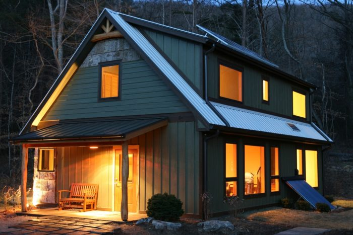 Cost-Effective Passive Solar Design - GreenBuildingAdvisor
