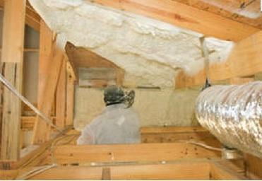 Spray Foam Jobs With Lingering Odor Problems - GreenBuildingAdvisor