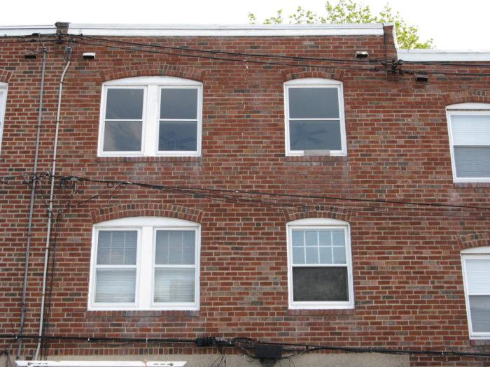 Insulating old brick buildings greenbuildingadvisor for Roxul vs fiberglass