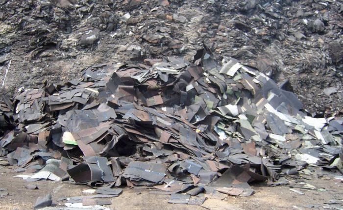Job-Site Recycling: Asphalt Roofing Shingles - GreenBuildingAdvisor