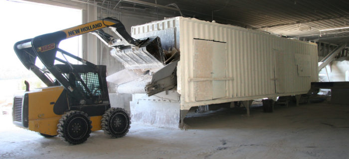 Job Site Recycling Gypsum Wallboard Greenbuildingadvisor