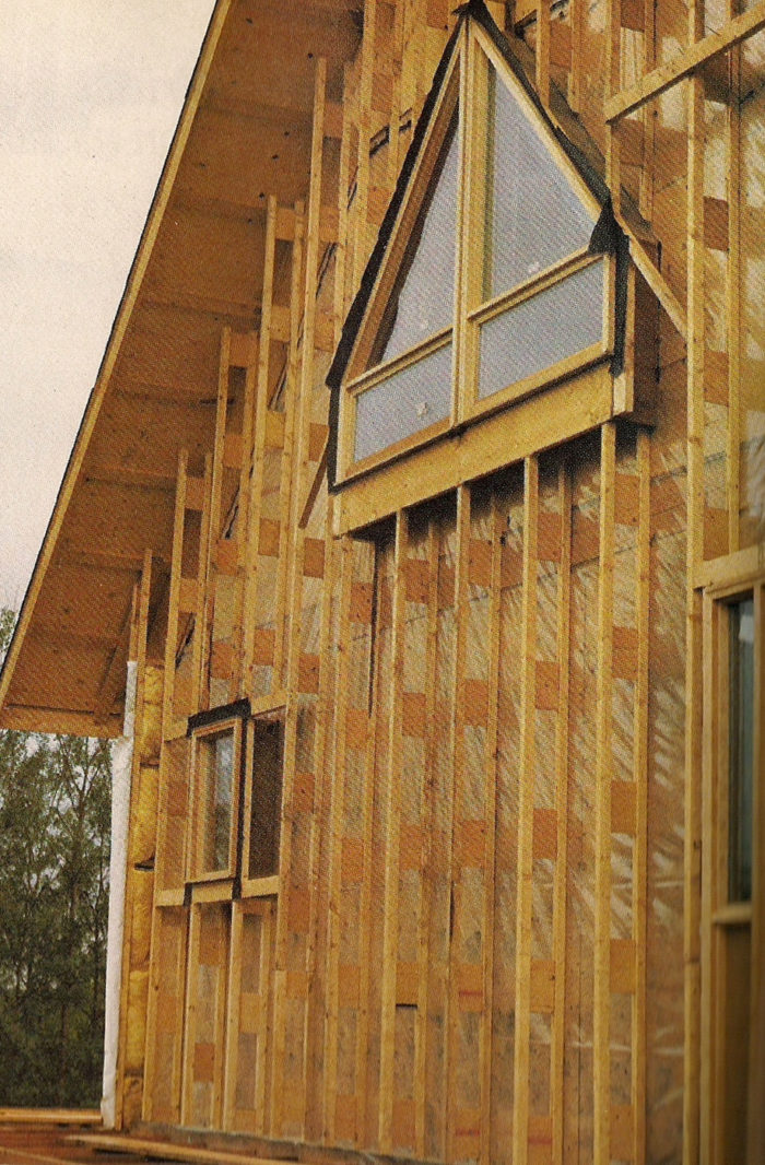 All About Larsen Trusses Greenbuildingadvisor