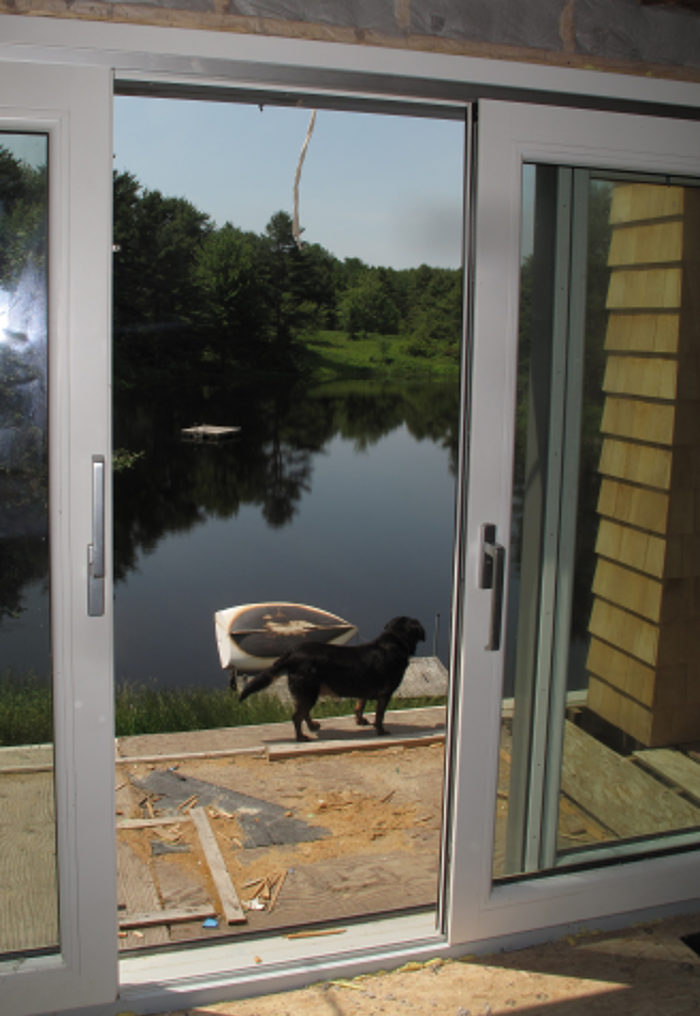 More Job Site Visits In Maine Greenbuildingadvisor