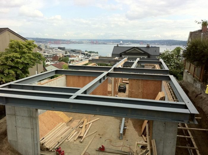 The Downside Of Structural Steel Greenbuildingadvisor
