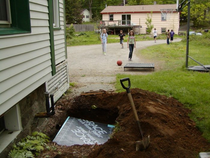 An Underground Roof Greenbuildingadvisor