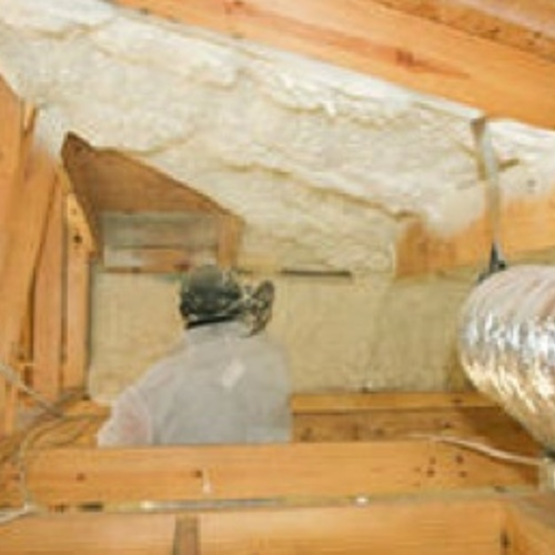 Can Exterior Foam Insulation Cause Mold And Moisture