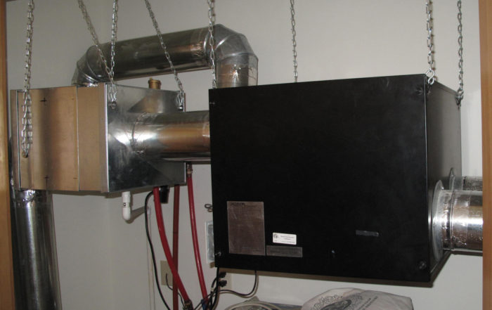 A New Way to Duct HRVs - GreenBuildingAdvisor