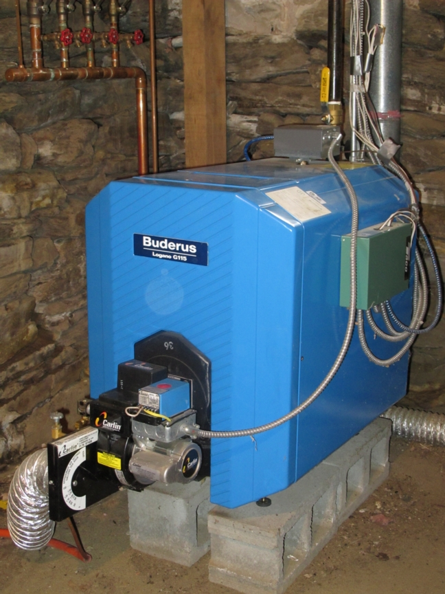 Heating with Oil or Gas: What\'s to Like? - GreenBuildingAdvisor