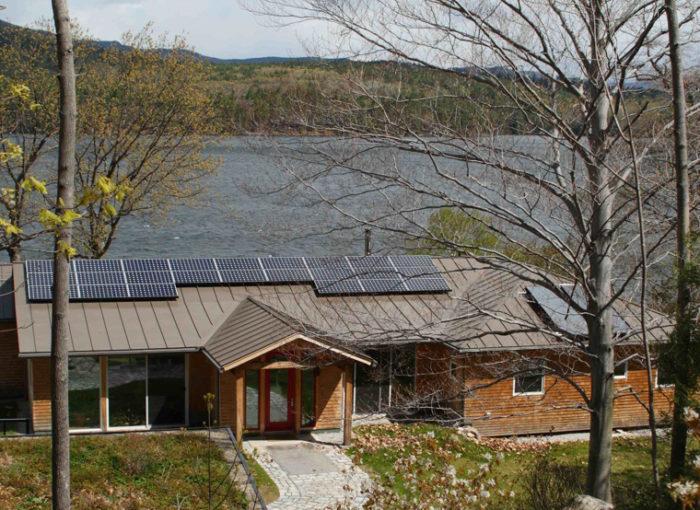 Net-Zero-Energy versus Pivhaus - GreenBuildingAdvisor on