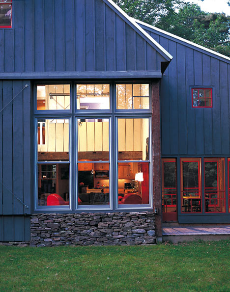 How To Combine Board And Batten Siding With Exterior Rigid