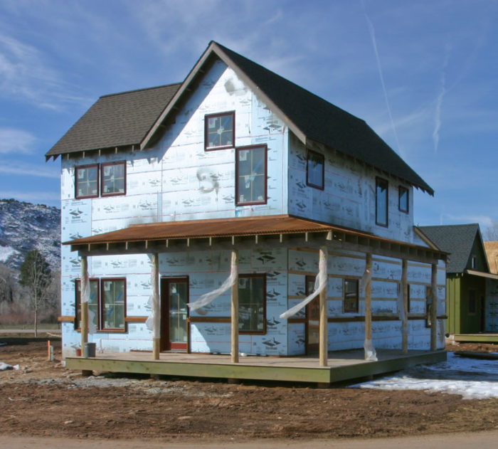 Can Exterior Foam Insulation Cause Mold and Moisture Problems