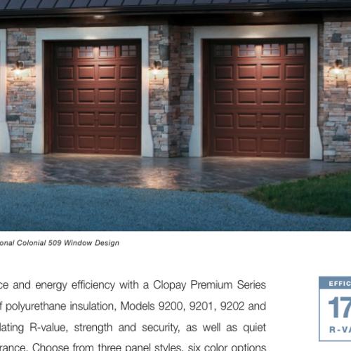 Should I Insulate My Garage Door Greenbuildingadvisor