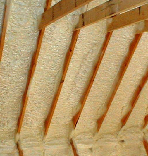 & Itu0027s OK to Skimp On Insulation Icynene Says - GreenBuildingAdvisor