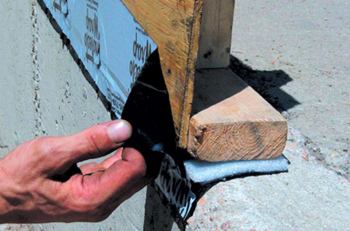 Product Review: World's Best Sill Seal - GreenBuildingAdvisor