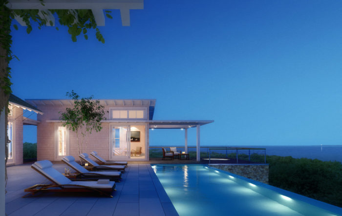 Can Swimming Pools Be Green Greenbuildingadvisor