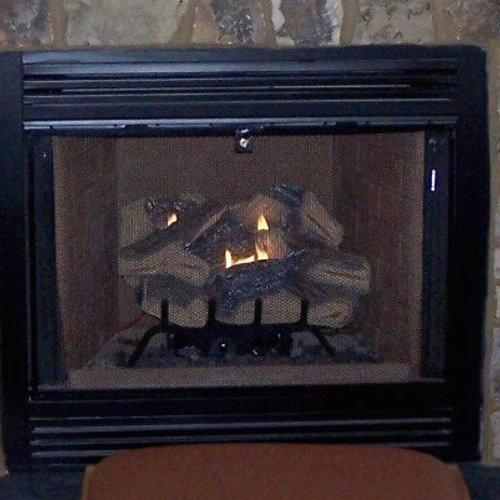 Fabulous A Ventless Gas Fireplace Doesnt Belong In Your Home Download Free Architecture Designs Viewormadebymaigaardcom