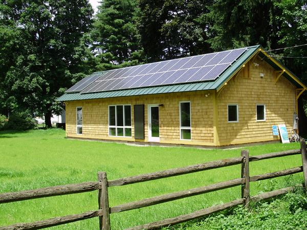 Building A Low Cost Zero Energy Home Greenbuildingadvisor