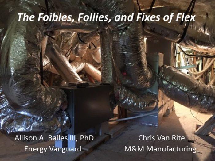 The Joy of Flex - GreenBuildingAdvisor