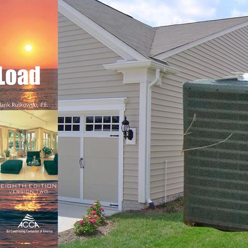 Saving Energy With Manual J and Manual D - GreenBuildingAdvisor